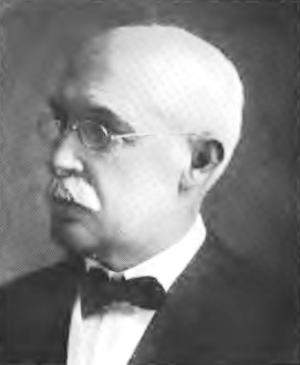 Joseph K. Gill - Gill circa 1911