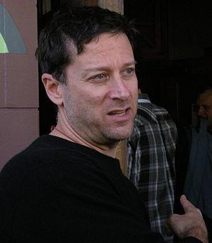 Josh Harris (internet) - Josh Harris (2009).