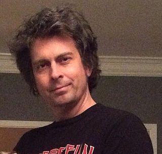 Josh Mancell American composer