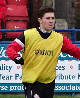 Josh Windass English footballer