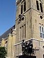 Joure NH kerk- Hobbe van Baerdt Tsjerke - rm20833-002.JPG