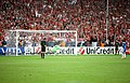 Juan Mata Manuel Neuer penalty kick Champions League Final 2012.jpg