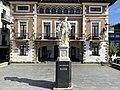 Juan Sebastian Elkanori monumentua Getarian.jpg