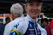 Judith Arndt - Thüringen Rundfahrt der Frauen - Schmölln