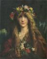 Jules-Élie Delaunay-1882-Ophelie.png