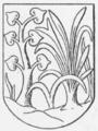 Kær Herred i Nørrejyllands våben 1584.png