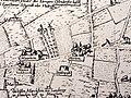 Köln - Abraham Hogenberg Nippes Mauenheim Weidenpesch.JPG