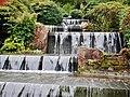 Künstlicher Wasserfall im Kurpark von Bad Teinach - panoramio.jpg