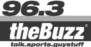 KBZU - Logo through August 2008