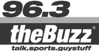 KBZU - Logo through August 2008