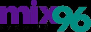 KYMX - Image: KYMX FM logo