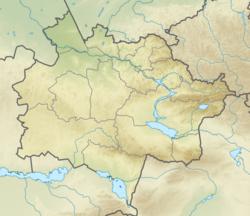 Тополевка (приток Тихой) (Восточно-Казахстанская область)