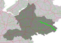 Kaart Provinciale weg 319.png