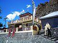 Kachen Dugyal Memorial Old Aged - Handicapped Society, Spiti Monastery, 2004.jpg