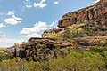 Kakadu (AU), Kakadu National Park, Gunwarrdehwarrde Lookout -- 2019 -- 4118.jpg
