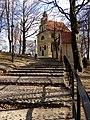 Kalwaria Wejherowska - Kaplica Trzech Krzyży (03).jpg
