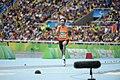 Kamil Aliyev at the 2016 Summer Paralympics – Men's long jump (T12).jpg
