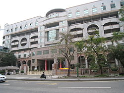 Kaohsiung High School of Commerce.JPG