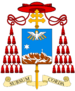 English: Cardinal Stanislaw Dziwisz - Coat of ...
