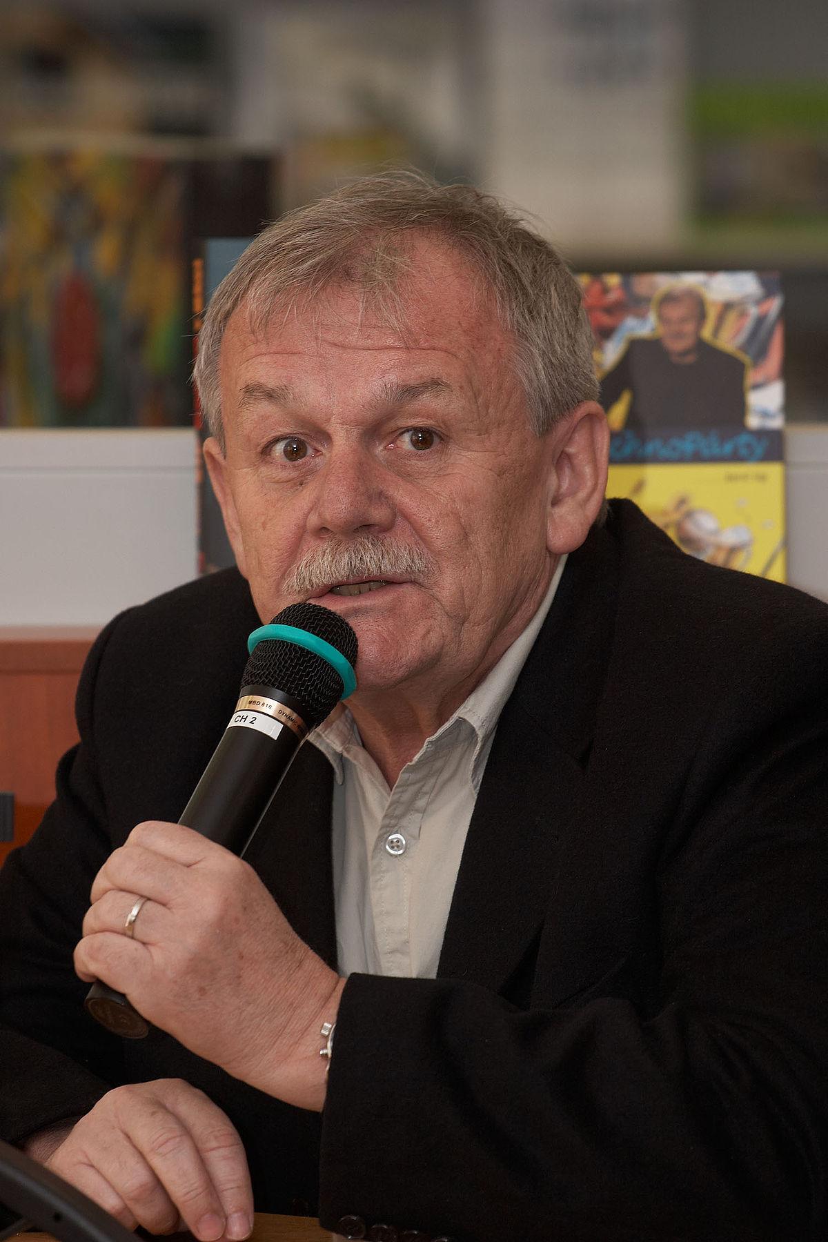 Němý Šíp na TýTý překvapil všechny. I sám sebe - tn.cz
