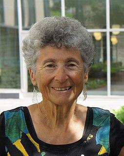 Karen Messing Canadian geneticist