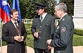 Karl Erjavec, Primož Kozmus and Albin Gutman.jpg