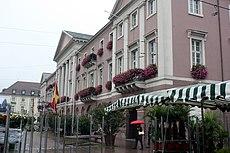 Karlsruhe, das Rathaus.JPG