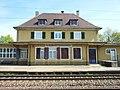 Karlsruhe-Knielingen, Bahnhof - geo.hlipp.de - 24613.jpg