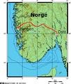 Karte Bergenbahn Norsk Version.png