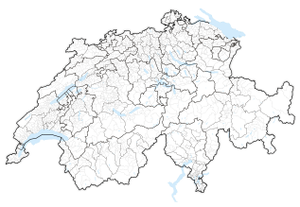 Municipalities of Switzerland Wikipedia