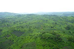 Katanga Province - Hills of Katanga
