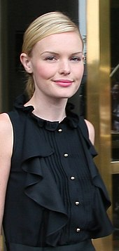 Bosworth at the 2007 Toronto International Film Festival Torontointernationalfilmfestival