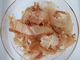 Image illustrative de l'article Katsuobushi