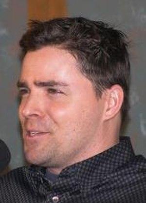 Kavan Smith - Smith at Pegasus Three, London, 2008