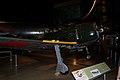 Kawanishi N1K2-Ja George Shiden Kai RsideFront Airpower NMUSAF 25Sep09 (14596520121).jpg