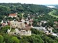 Kazimierz Dolny,widok z wieży - panoramio.jpg