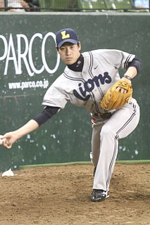 Kazuhisa Makita Japanese baseball player
