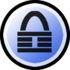 Logo di KeePass Password Safe