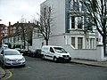 Keith Grove, W12 - geograph.org.uk - 710704.jpg
