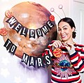 Kellie Gerardi - Welcome To Mars.jpg