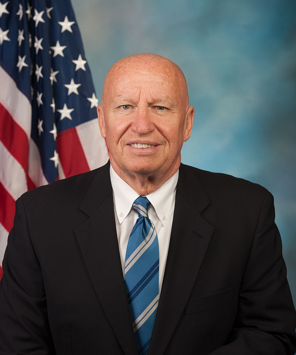 Kevin Brady official photo
