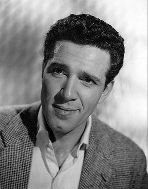 Kieron Moore - Kieron Moore in 1956