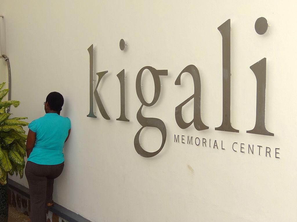 Kigali Memorial Centre, Rwanda