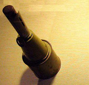 RPG-43 - Image: Kim Shin jo weapons RPG43 (1)