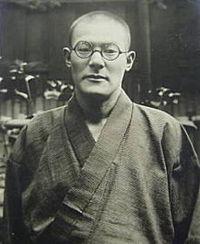 木村荘八 - Wikipedia