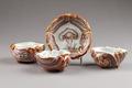 Kinesiskt porslin från 1735-1795 dekorerat med trädsvampar - Hallwylska museet - 95818.tif