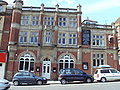 King's Arms, Whiteladies Road, Bristol - DSC05704.JPG