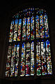 King's College Chapel - west window - Cambridge - UK - 2007.jpg