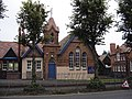 Kings Norton Primary School - geograph.org.uk - 71859.jpg