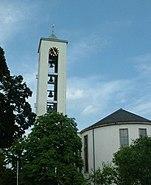 KircheGartenstadtLudwigshafen